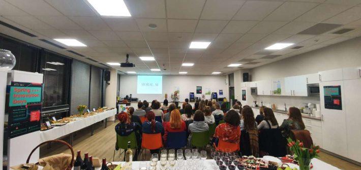 IWomen's Day at Dynatrace